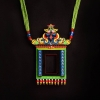 TEMPLE NECKLACE NE-12