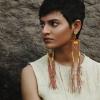 handcrafted earrings
